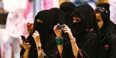 Women in Saudi Arabia   Reuters/Fahad Shadeed