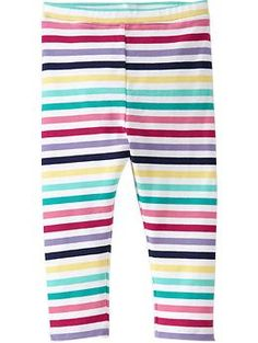 330e5ac0c Jersey Leggings for Baby | Old Navy - $6.50 Grandparents Day, Toddler Girl  Outfits,