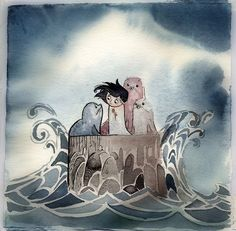 Song of the Sea \ Песнь Моря