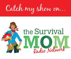 Prepping with Type 1 Diabetes - Survival Mom
