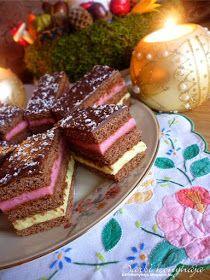 Barbi konyhája: Lajcsi szelet Hungarian Recipes, Hungarian Food, Kfc, Tiramisu, Cake Recipes, French Toast, Food And Drink, Cooking Recipes, Pudding