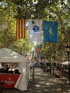 Festes de Gràcia 2012.