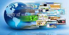 Thiết Kế Website Giá Rẻ Uy Tín Hiệu Quả
