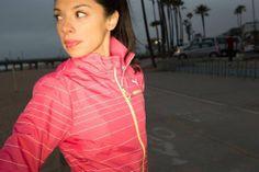 Puma NightCat Running Jacket