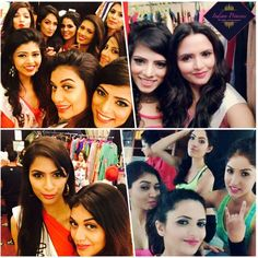 Selfies.  #IP2016 #designer #fashion #modelling #inspiration #appreciation #beauty #love #ramp #runway #Superexcited
