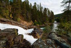 Lemmenjoki National Park 29 Fairytale Places To Visit In Finland That Aren't Helsinki