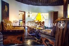 Spice of the Coast is one of the top hotels for honeymoons and couple holidays in Kenya.
