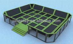 Multi- funktion großes trampolin - Trampolin - german.alibaba.com - 725753979