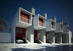 box house - Yuri Vital - Brasilândia