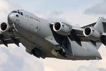 Není náhodou: Ruská federace ví, proč USA letadlo přistálo v Chabarovsku