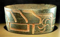 Olmec Dragon Bowls