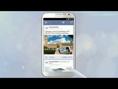 Samsung GALAXY Note 2 Official Presentation