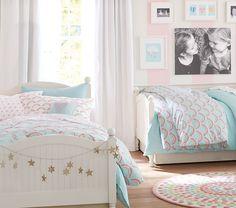 Catalina Bed | Pottery Barn Kids