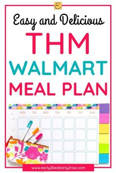 This easy THM Walmart Meal Plan is awesome for losing weight with THM and perfect for families! With tips of saving time and money, THM beginners and other Trim Healthy Mamas will love this. This THM Trim Healthy Mama Diet, Trim Healthy Recipes, Thm Recipes, Budget Recipes, Family Meal Planning, Budget Meal Planning, Healthy Meal Planning, Saving Money, Saving Time