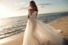 Daalarna SUNSET esküvői ruha kollekció 2019 - Éld meg a pillanatot! | Secret Stories
