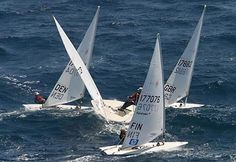 http://turksail.com.tr Some great Laser sailing.