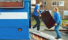 The trend of moving with bag and baggage to another place is still in vogue and the reasons for moving are more or less the same.