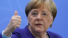 Aha-Erlebnisse mit Christian Drosten, Angela Merkel, Rezo & Jens Spahn Youtuber, Berlin, Prayers, Confidence, Health, Teamwork, Politicians