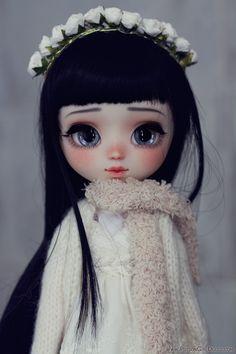 Poison Gir's Dolls - Home