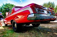 1961 Hemi Dodge HDR by hz536n/George Thomas, via Flickr