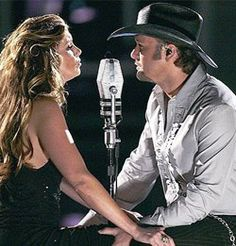 Tim McGraw and Faith Hill Took Haley to see this concert in Sunrise, Florida!