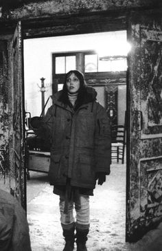The Shining (1980) - Shelley Duvall