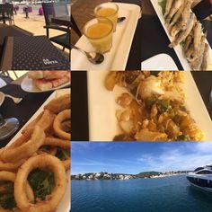#Menorca #Gastronomía