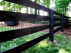 7 Superb Cool Tricks: Wooden Fence Posts Front Yard Fence With Driveway.Modern Fence And Gate Design Philippines Front Yard Fence With Driveway. Front Yard Fence, Farm Fence, Diy Fence, Fence Landscaping, Backyard Fences, Garden Fencing, Fenced In Yard, Horse Fence, Bamboo Fencing