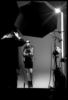Tiger of Sweden. Follow us behind the scenes on the Spring/Summer 2014 photo shoot. The collection hit our store in the beginning of next year. Summer 2014, Spring Summer, Tiger Of Sweden, All Black, Photo Shoot, Behind The Scenes, Concert, Store, Collection