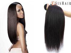 5A Indian Virgin Hair Silky Straight Wavy. Virgin indian hair is human hair with no chemical. It is from indian temple. The hair weave is very cheap and factory wholesale price.