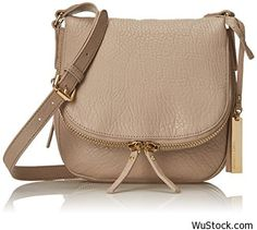 Driftwood Vince Camuto Baily Cross Body Bag