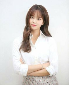 Kim So Hyun is so nice and  lovely.