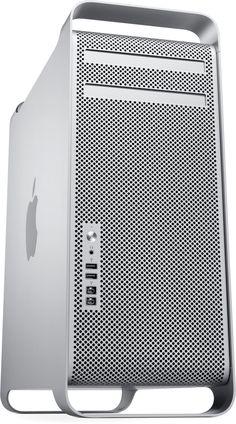 Mac Pro #Apple