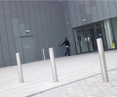 Marshalls: Paving solutions for SEPA headquarters, Aberdeen 4 of 12