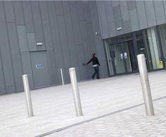 Marshalls: Paving solutions for SEPA headquarters, Aberdeen 4 of 12 Concrete Paving, Aberdeen, Marshalls, Building, Outdoor Decor, Home Decor, Decoration Home, Room Decor, Buildings
