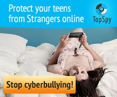 ADVANCED LIFE STYLE: Stop Cyberbullying by top spy