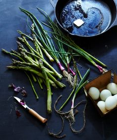 7 Things You Didn't Know About Food Styling