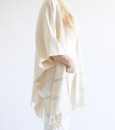 Natural Kimono