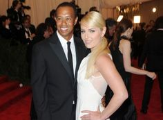 Lindsey Vonn is Close Friends with Tiger Woods' Ex Elin Nordegren - Photo: AAR/FAMEFLYNET PICTURES