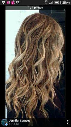 Blondette