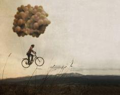 Flying Machine van boywonder op Etsy, $40.00