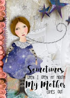 Sometimes - MOC5-Day 5 - Rebecca McMeen Of Wishes Hopes and Dreams Aspen Wisp Waverly Dawn Inskip   Art and Craft Backgrounds Fonts   AMD High Jump, Spelling Night