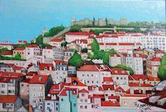 Lisboa Castelo de S.Jorge
