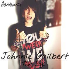johnnie guilbert | Johnnie Guilbert