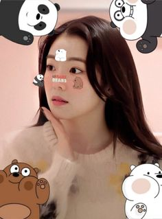 Seulgi, K Pop, Petty Girl, Red Velvet Photoshoot, Red Velet, Girls Run The World, Jennie Lisa, Red Velvet Irene, Bare Bears
