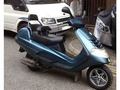 Piaggio Hexagon 250 - Low Millage - Good Used Condition - £450 - http://motorcyclesforsalex.com/piaggio-hexagon-250-low-millage-good-used-condition-450/