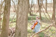 Cello Girl Fine Art Photography • Photographer: Amelia Protiva Photography