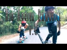 Rio Arriba Downhill v.2 | Raw Run - YouTube