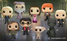 Funko Pop! HarryPotter