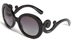 Need me some Prada sunglasses!
